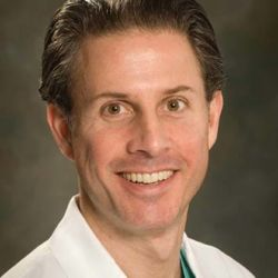 Jack Moriarity, MD
