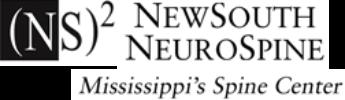 NewSouth NeuroSpine