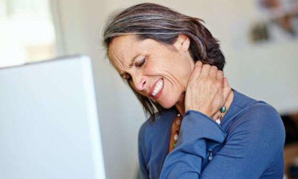 Ns2 walking clinic neck pain